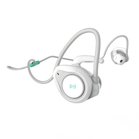 ONear 500 Wireless Bluetooth Earphones - White