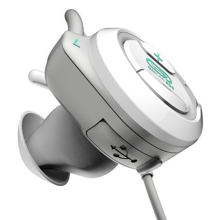 Écouteurs course sans fil ONear 500 Bluetooth Blancs