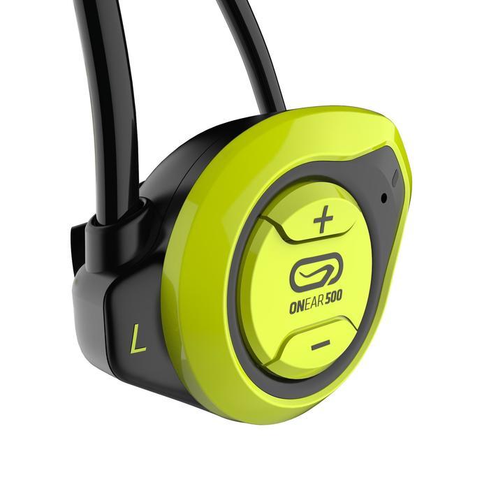 ONear 500 wireless Bluetooth earphones - Black - 1286494