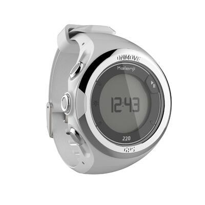 ONmove 220 GPS watch WHITE
