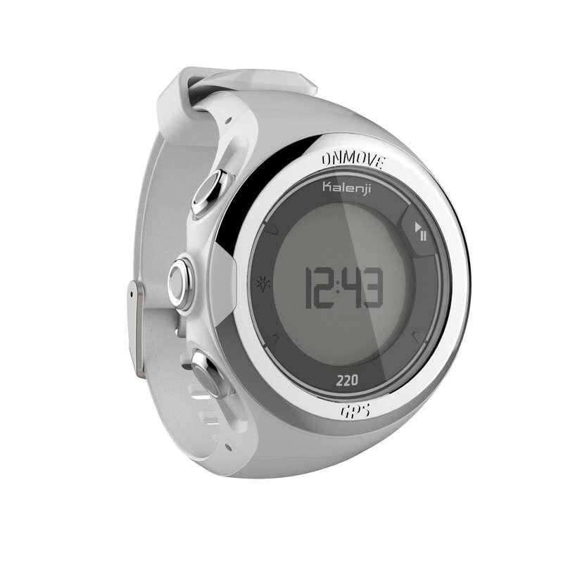 RUNNING GPS WATCHES - ONMOVE 220 GPS watch KALENJI
