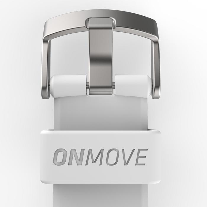 Montre GPS de running ONMOVE 220 NOIRE ET - 1286530