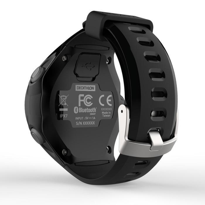 Montre GPS de running ONMOVE 220 NOIRE ET - 1286531