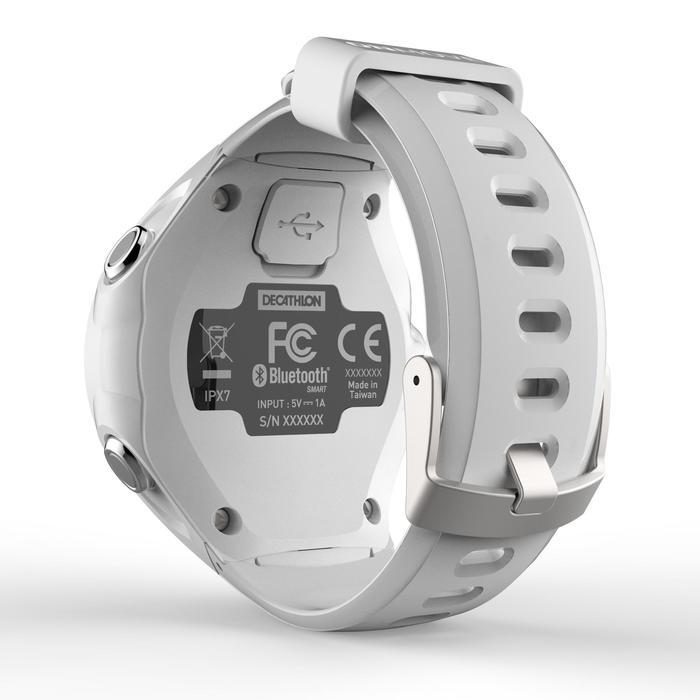 Montre GPS de running ONMOVE 220 NOIRE ET - 1286539