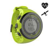 Rumena tekaška ura ONMOVE 500 (z GPS-om)