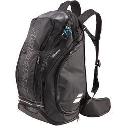 Tennistasche Rucksack Backpack Maxi schwarz