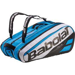 Tennistas Pure 9R blauw