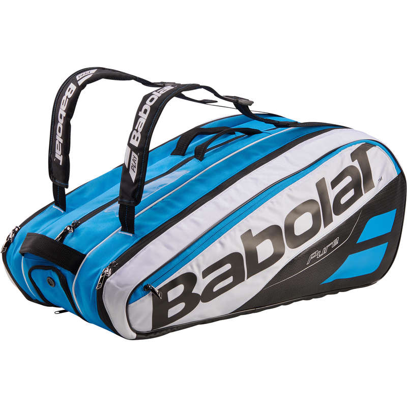 BAGS Squash - Pure 9R Tennis Bag BABOLAT - Squash Accessories