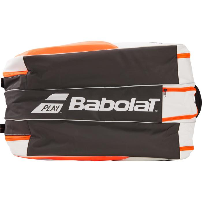 SAC SPORTS DE RAQUETTES  BABOLAT PURE STRIKE BLANC 12R - 1286712