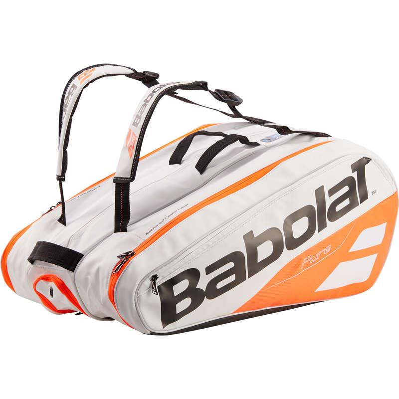 BAGS - Pure Strike 12 Rackets BABOLAT