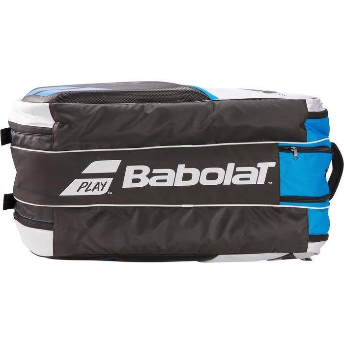 Tennistas Babolat Pure 9R blauw