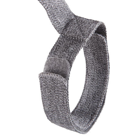 Adjustable Mat Strap - Mottled Grey