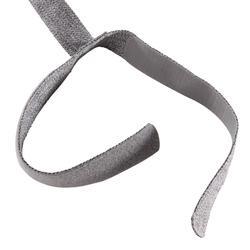 Tragegurt Yogamatte verstellbar grau meliert