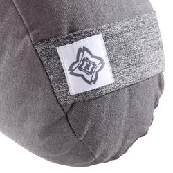 Yoga & Meditation Zafu Cushion - Mottled Grey