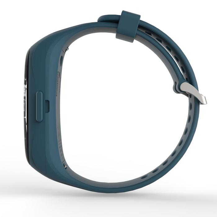 Bracelet connecté Marche ONCOACH 900 vert foncé