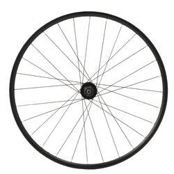 """Hinterrad Cross Bike 28"""" / MTB 29"""" Hohlkammerfelge Kassette schwarz"""