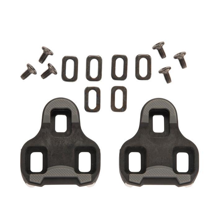 Pedalplatten für Keo 4,5°