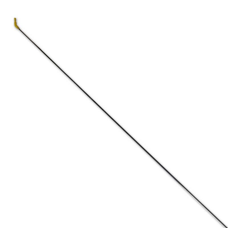 METSPÖN Fiske 17 - Spötopp kolfiberihålig 4.2 mm WATERQUEEN - Fiske 17