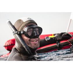 Soepele snorkel SPF 500