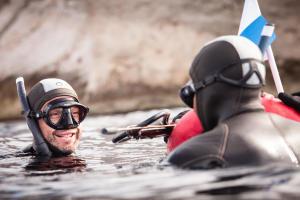 comment choisir sa bouée et planche de chasse sous-marine subea decathlon