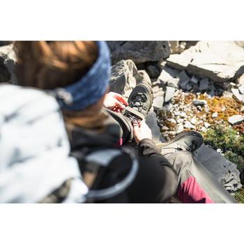 Trekkingschuhe Trek 700 Damen