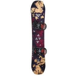 Antislip zelfklevende pads voor snowboards. - 128753