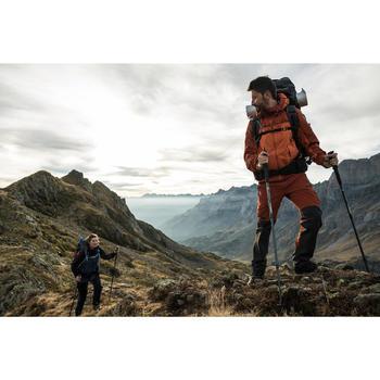 Veste TREKKING montagne TREK 500 homme - 1287569