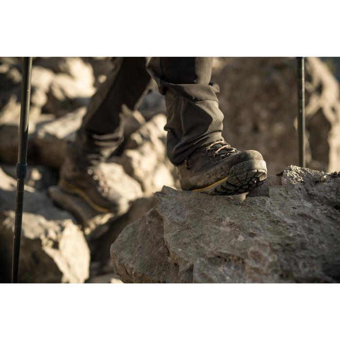 Botas de trekking TREK 900 hombre