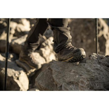 Chaussure de trekking TREK 900 homme - 1287571