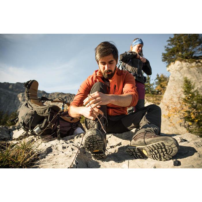 Chaussure de trekking TREK 900 homme - 1287589