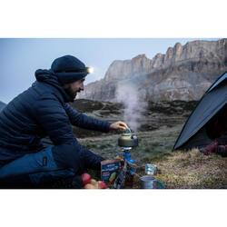 Outdoor-Trockenmahlzeit Schinken mit Linsen 130g