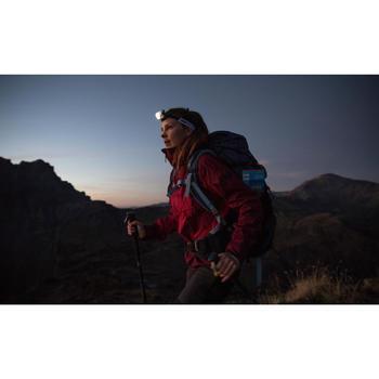 Damesjas voor bergtrekking Trek 500 roze