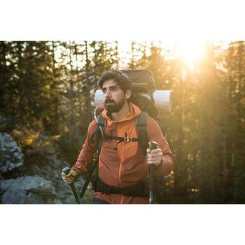 Coupe-vent trekking Forclaz 600 homme - 1287622