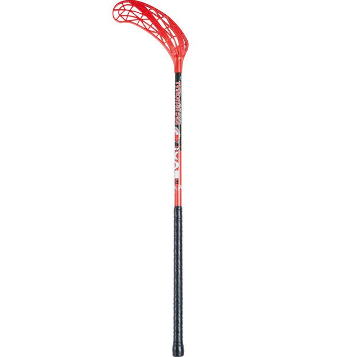 Floorbal Stick A-X Red Fox links