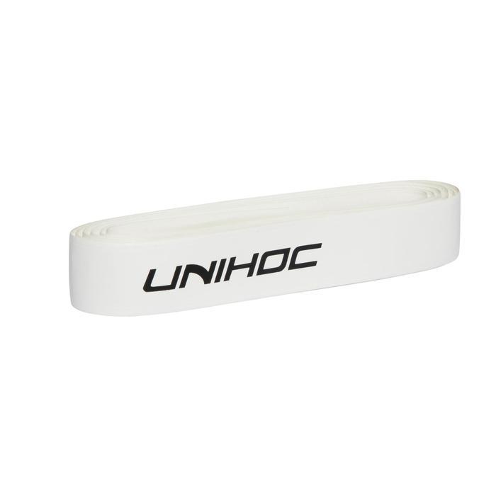 GRIP FLOORBALL UNIHOC BLANC