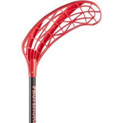 Floorball-Schläger A-X Red Fox rechts