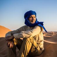 quoi emporter pour un trek dans le désert ?