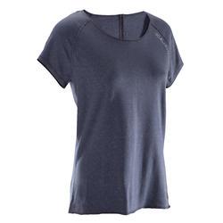 Camiseta yoga suave...