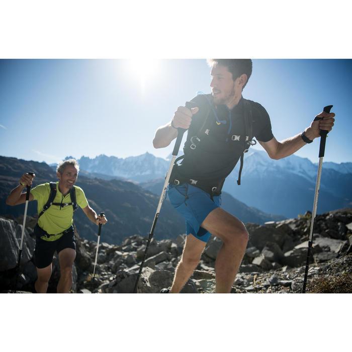 T-Shirt Trail FH500 Helium Herren marineblau