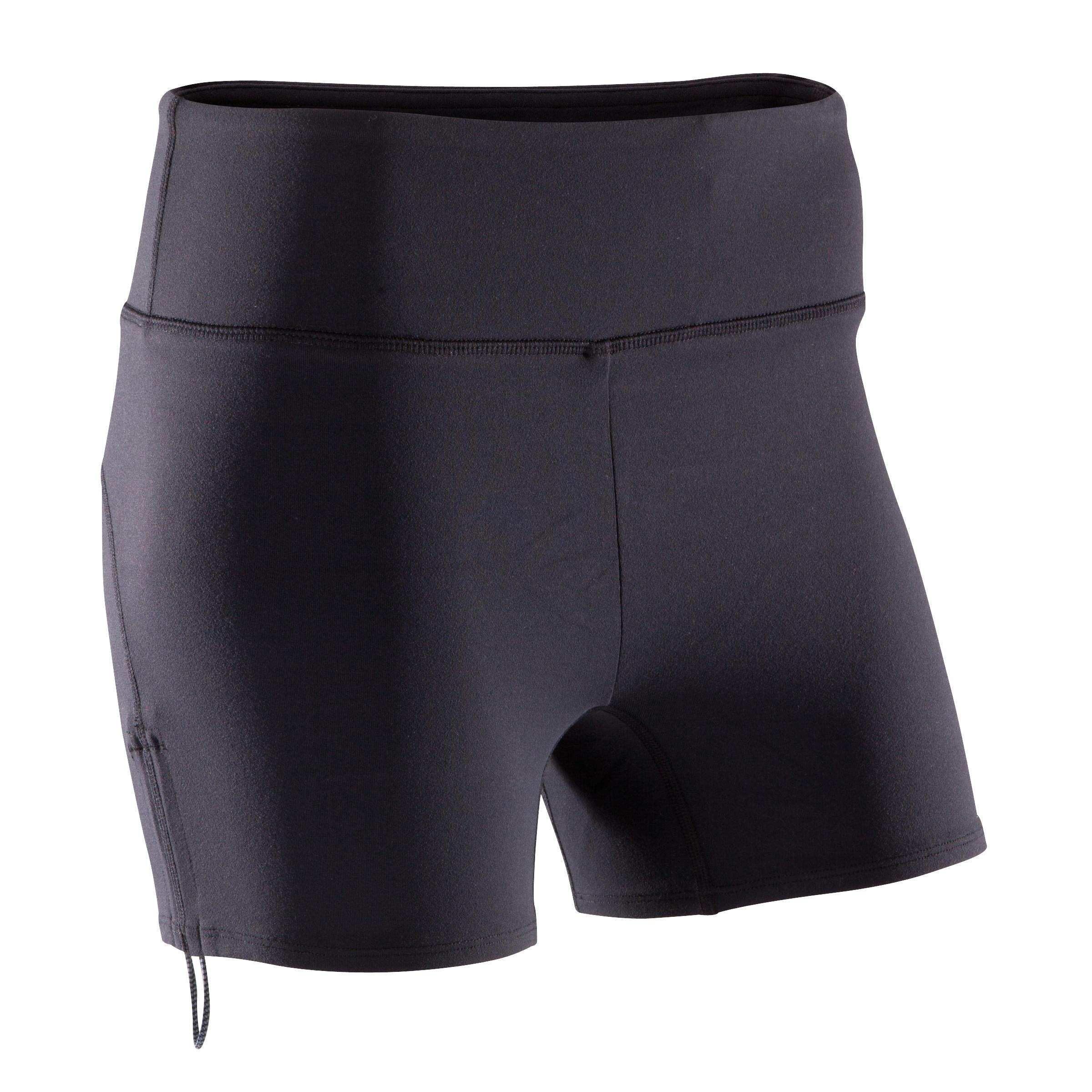 Women's Dynamic Yoga Shorts