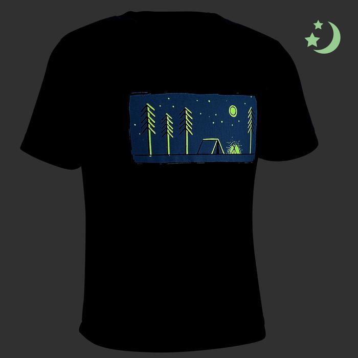T-Shirt de randonnée enfant Hike 500 - 1288162