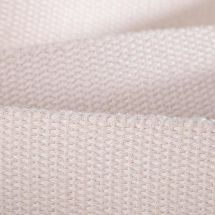 有機棉瑜珈繩 - 米色