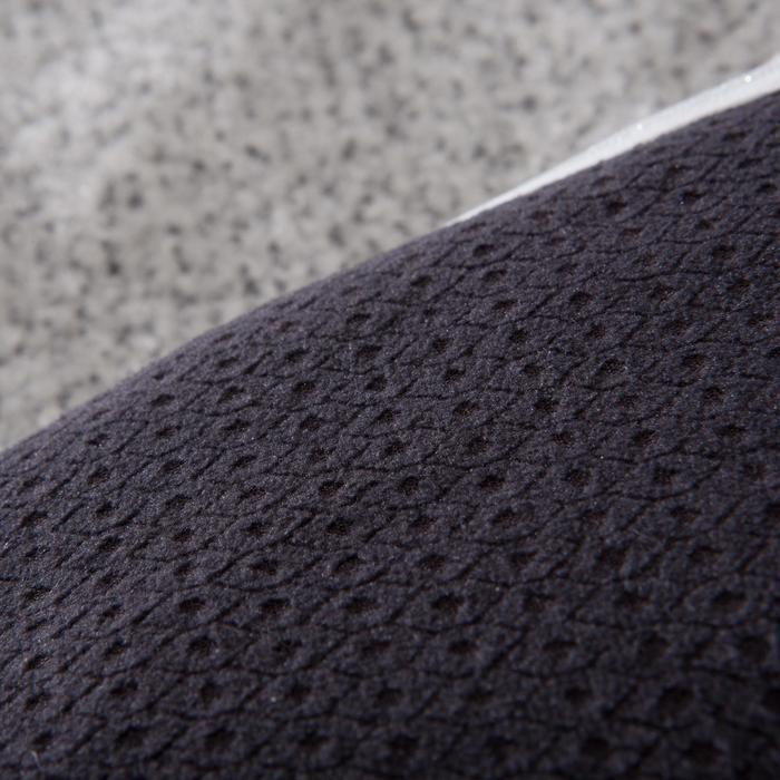 Couverture de Yoga biface grise - 1288206
