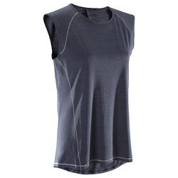 Women's Sleeveless...