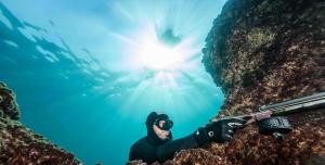 Come scegliere la maschera per la pesca subacquea?