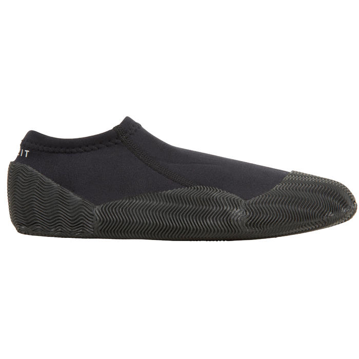 Neopreen schoenen voor kajak en suppen, neopreen 1,5 mm