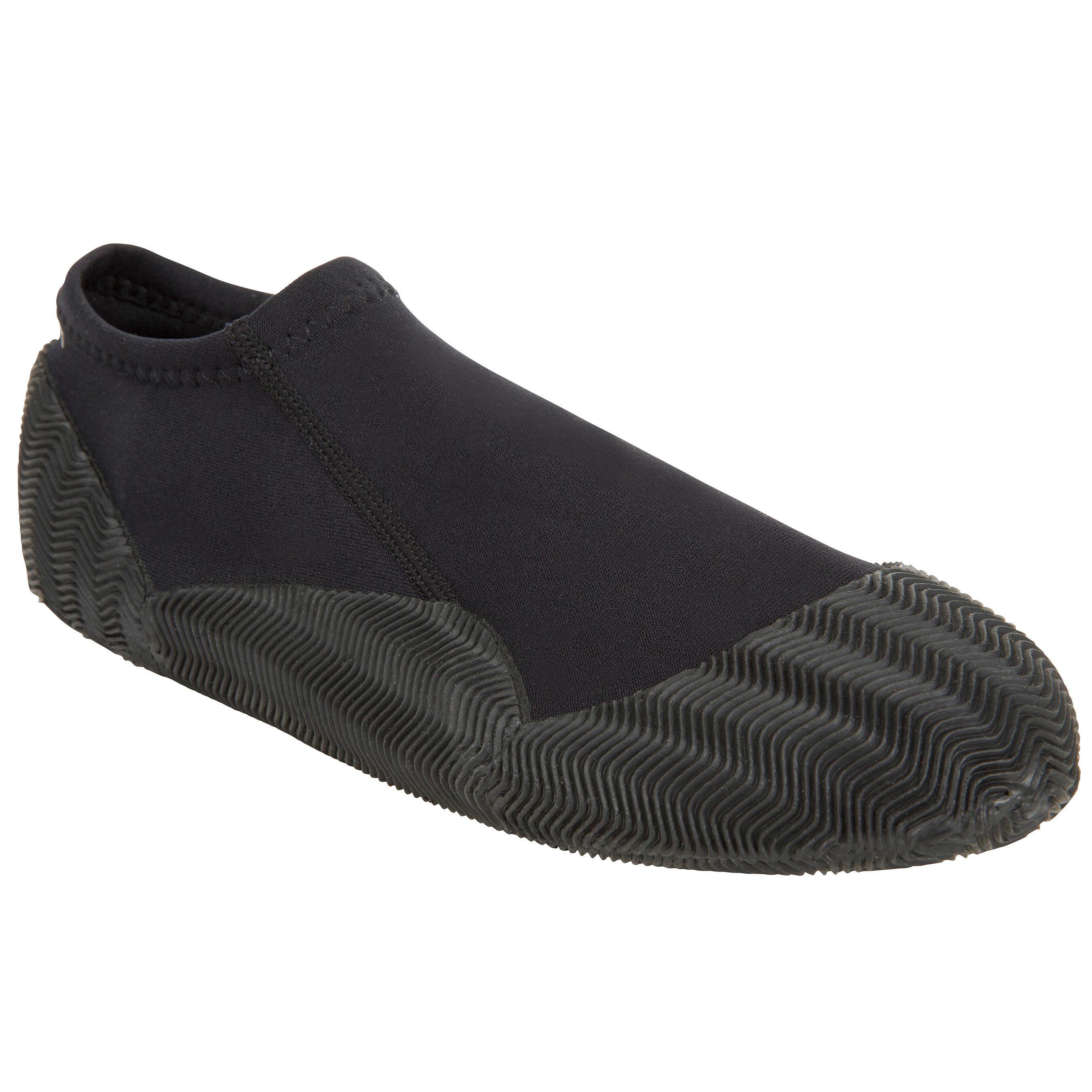 Itiwit Neopreen schoenen 100 voor kajak en suppen, neopreen 1,5 mm