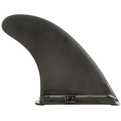 Itiwit 500 Inflatable Surf Stand-Up Paddle Fin Tool-Free Not FCS-Compatible