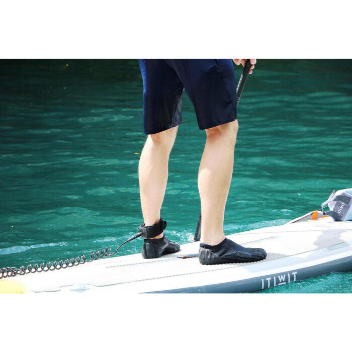 Neoprenschuhe Kajak oder Stand Up Paddle 100 Neopren 1,5mm