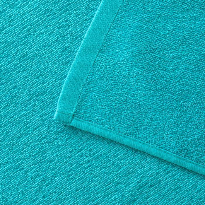 SERVIETTE BASIC L Bleu Celtic 145x 85 cm - 1288570